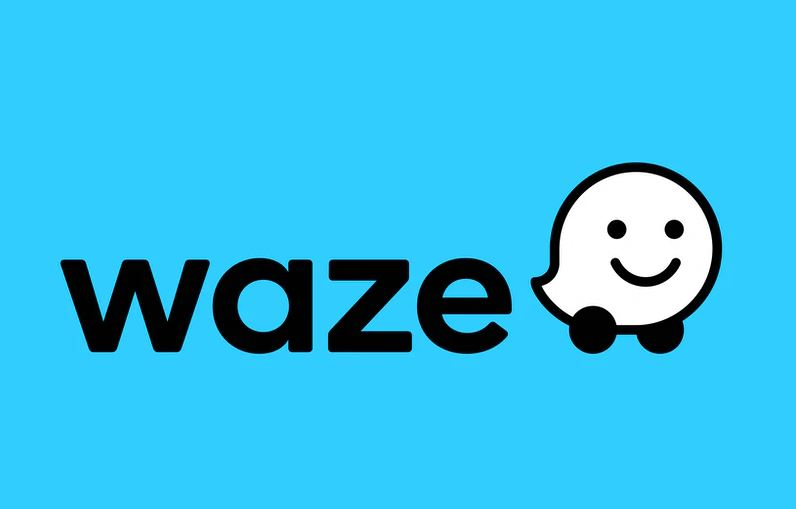 what all waze icons and symbols mean